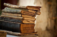 Library Restoration